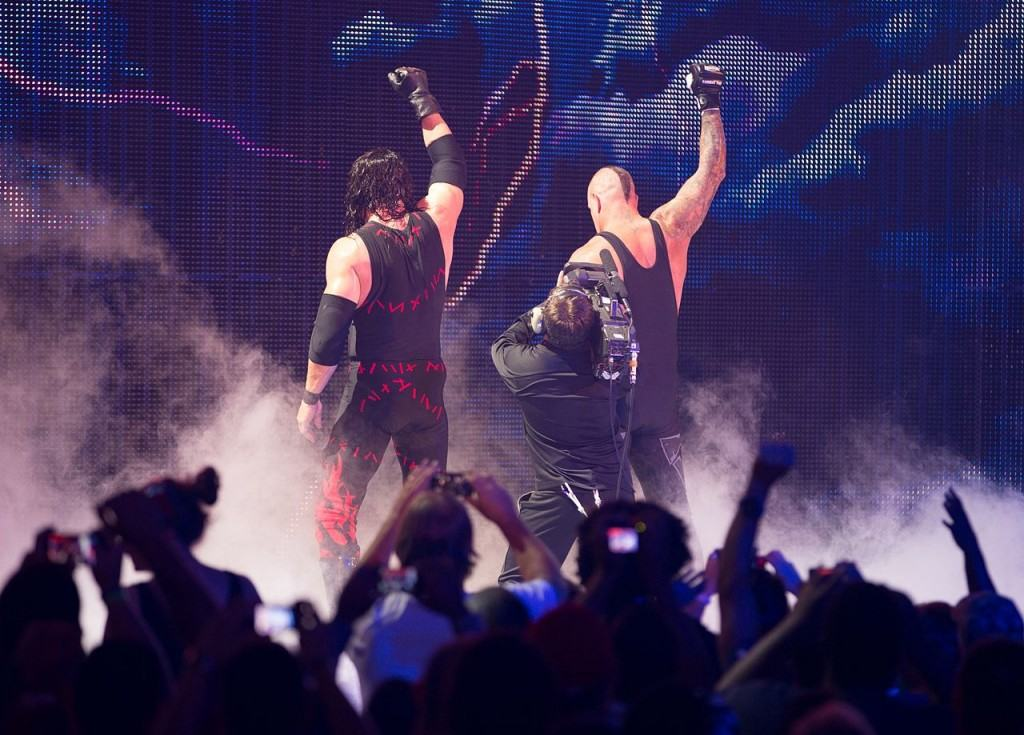 Could the Brothers of Destruction be reuniting for a final run?
